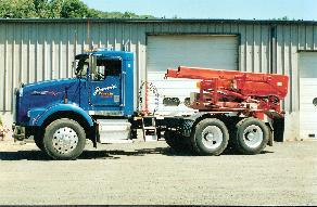 Tru-Hitch Professional Towing at its Best